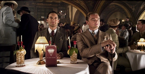 'The Great Gatsby', Baz Luhrmann's adaptation of the classic novel, gets a new trailer