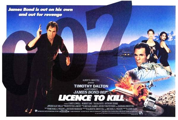 affiche-permis-de-tuer-licence-to-kill-1989