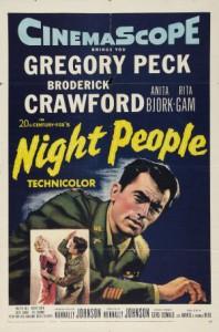 Night People 1954