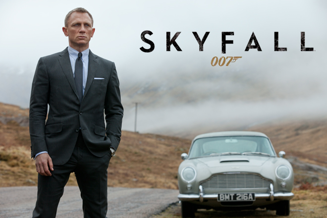 The Best James Bond Films