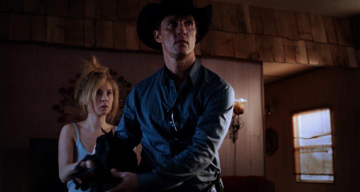 Killer Joe Best Films 2012