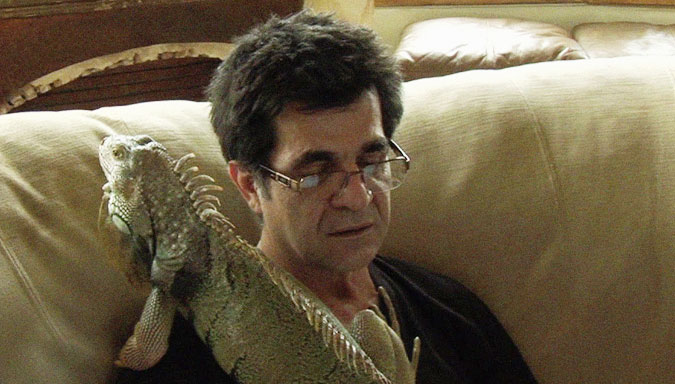 Mojtaba Mirtahmasb & Jafar Panahi