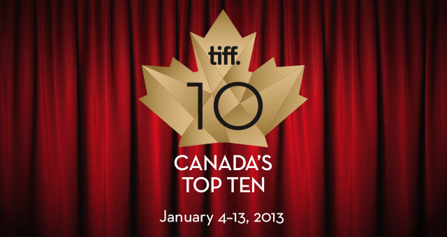 TIFF Presents Canada's Top Ten Screenings