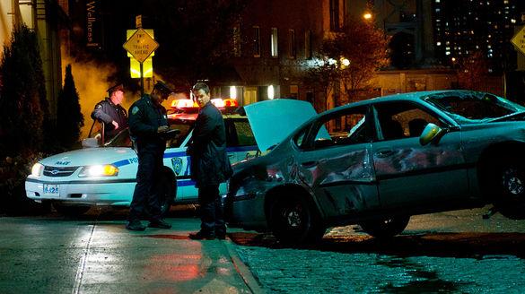 'Broken City': Broken screenplay dooms the film to failure