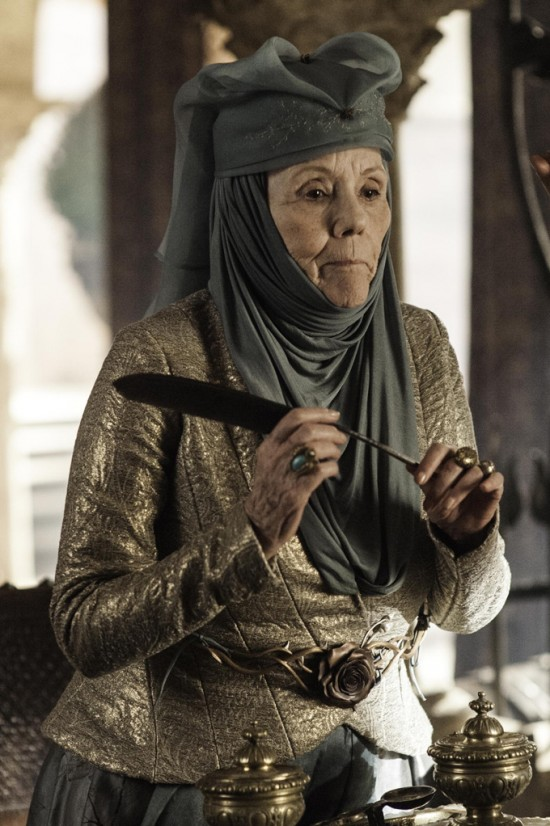Game-of-Thrones-Olenna-Tyrell-550x826