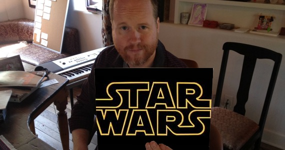 Joss Whedon, Star Wars picture