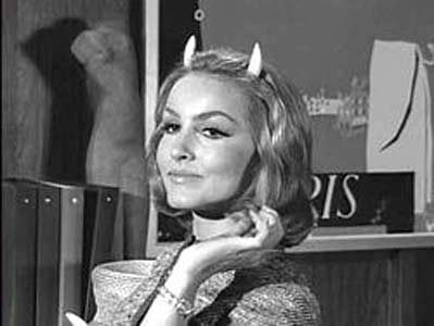 An Interview with Ms Julie Newmar