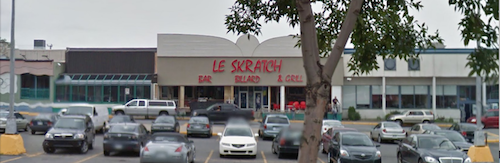 Le Skratch - Where It All Began