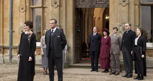 Downton Abbey, Episode 3.1