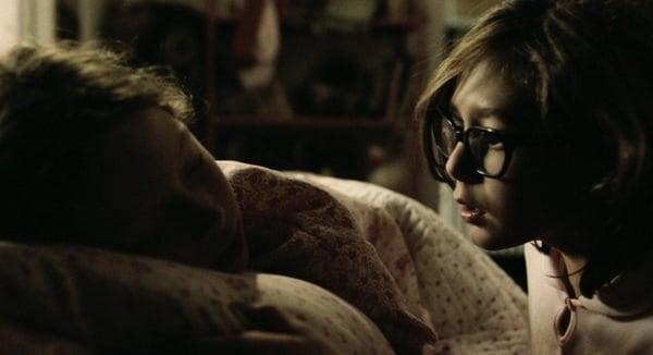 'Mama', horror short endorsed by Guillermo Del Toro