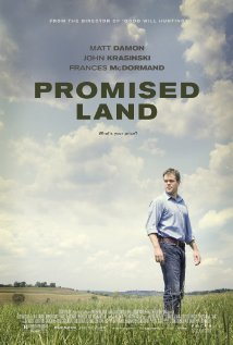 'Promised Land' Promises are All Lies