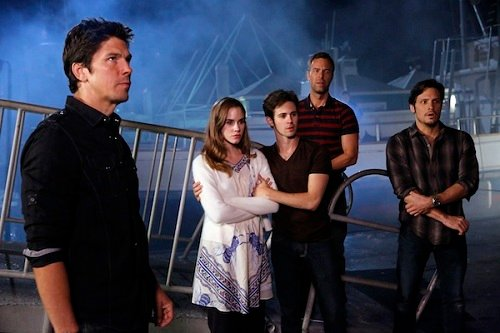 MICHAEL TRUCCO, CHRISTA B. ALLEN, CONNOR PAOLO, JR BOURNE, NICK WECHSLER