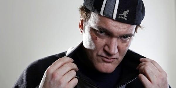 Tarantino Stoup Banner