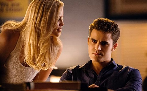 """The Vampire Diaries, Ep. 4.10, """"After School Special"""": Frustrating ep highlights series' flaws"""