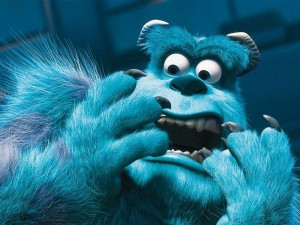 monsters inc sulley
