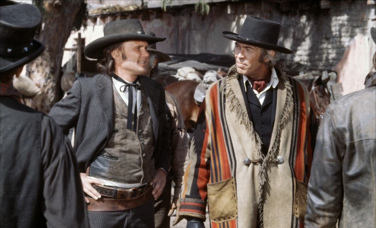 'Pat Garrett and Billy The Kid' – Peckinpah's Revisionist Masterpiece?