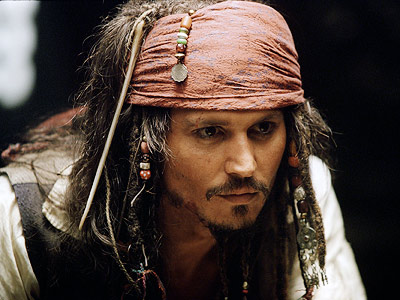 Mousterpiece Cinema, Episode 80: 'Pirates of the Caribbean: The Curse of the Black Pearl'