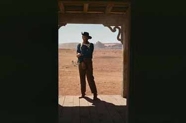 Debating 'The Searchers' and its place in the Western canon