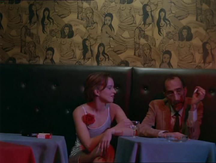 João César Monteiro's Recollections in a Yellow House (1989) - PopOptiq