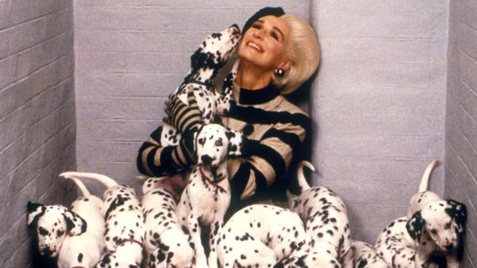 Image result for 102 dalmatians