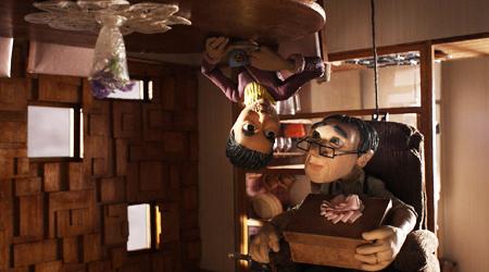 Head Over Heels Oscar nominated short