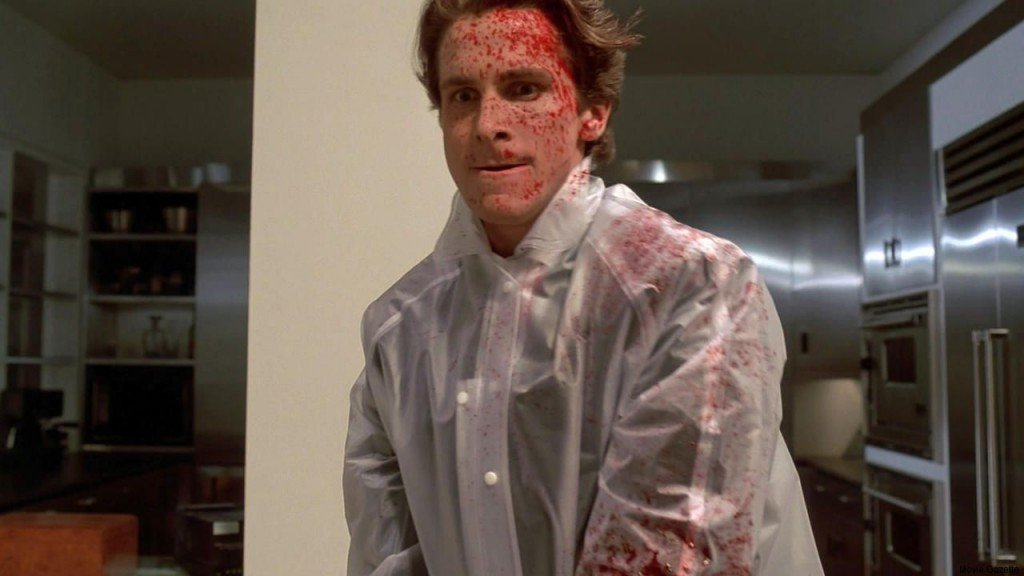 American Psycho (Christian Bale)