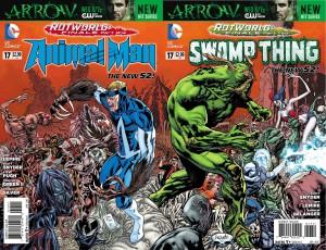 Animal-Man-17-Swamp-Thing