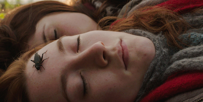 Glasgow Film Festival 2013: Mothers and daughters of darkness in Neil Jordan's 'Byzantium'