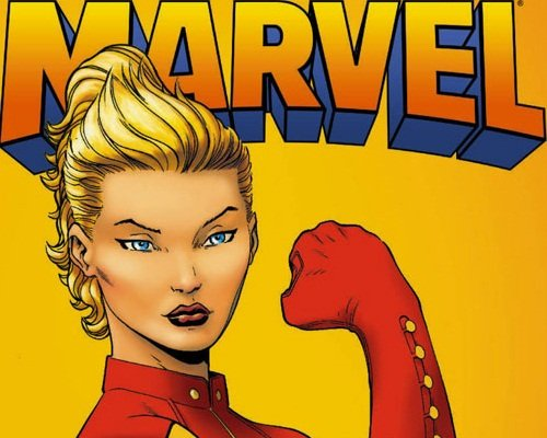 10 Great Female-Starring Comics: Part Two