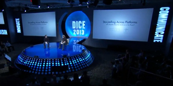 DICE conference
