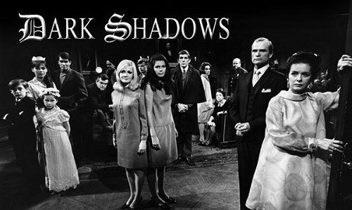 Dark Shadows cast photo