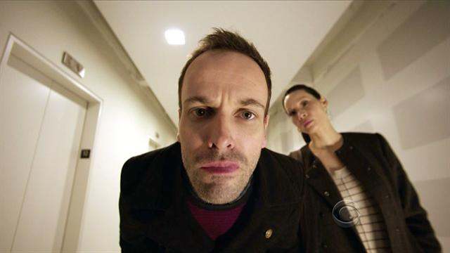 """Elementary, Ep.1.13, """"The Red Team"""""""