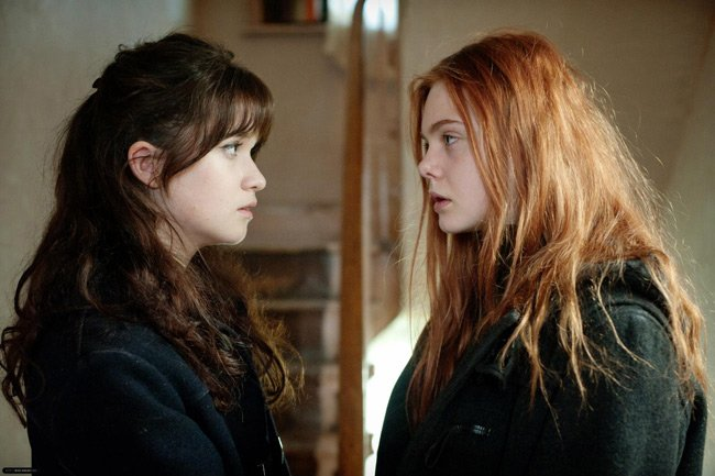 Beautifully shot, 'Ginger & Rosa' is otherwise a misfire from Sally Potter