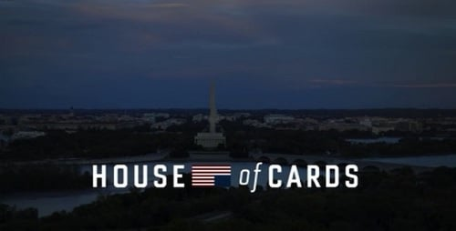 House of Cards promo pic2