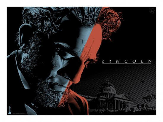 LincolnPosterArt