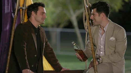 """New Girl, Ep. 2.18, """"Tinfinity"""": Guest Spots, Friendship, and Pure Tin"""