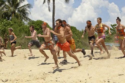 Survivor-26-Running