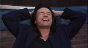The Room - Johnny