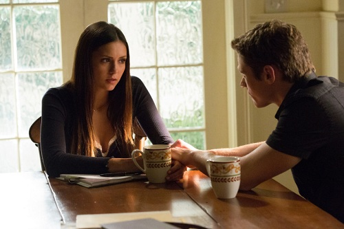 """The Vampire Diaries, Ep. 4.15, """"Stand by Me"""": Powerful episode driven by strong, emotional performances"""