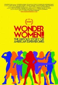 Wonder Women Poster
