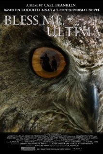 bless me ultima poster
