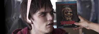 Essential viewing for fans of 'Warm Bodies' – Zombies In Love (Part Two)