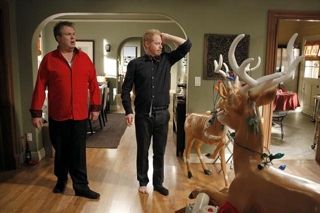 Wednesday Comedy Roundup: Modern Family 4.15, Whitney 2.9 & Workaholics 3.15