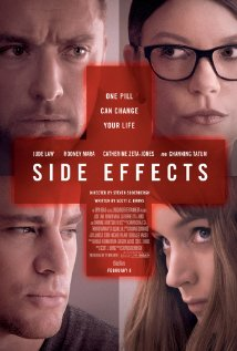 side effects poster