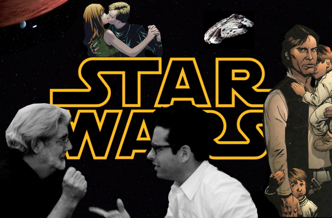 Forecasting the Force Part One: The New 'Star Wars' Trilogy