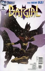 womencomics batgirl