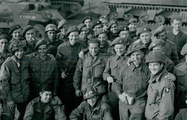 Easy Company (506th Reg, 101st AB Div)