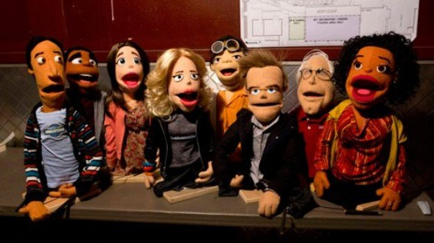 CommunityPuppets