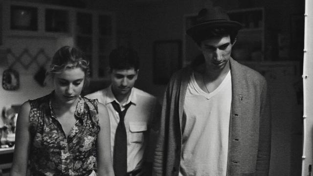 'Frances Ha', filmmaker Noah Baumbach's return to directing, gets its first trailer