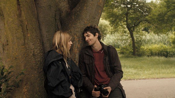 Heartless (Clemence Poesy & Jim Sturgess)